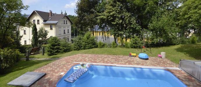 Penzion Jasmín Liberec 1133478305