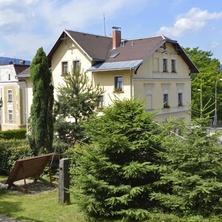 Penzion Jasmín - Liberec