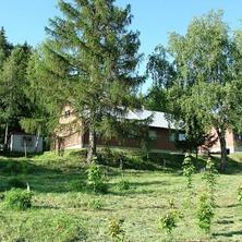 Chata na Luckém vrchu Telecí 38376344