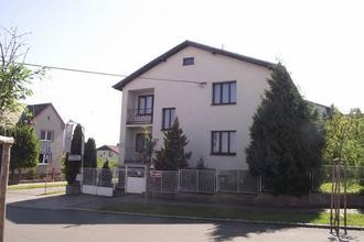 Pension Villa Anna Maria Plzeň