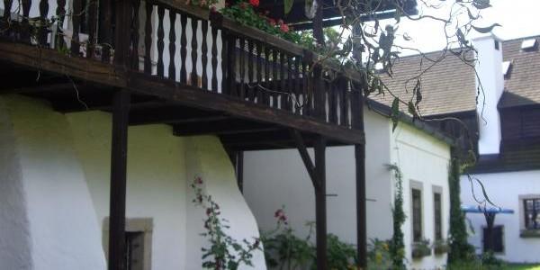 Penzion a restaurace U Tkadlen Jindřichův Hradec 1116847780
