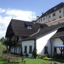 Penzion a restaurace U Tkadlen Jindřichův Hradec