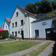 Penzion Svatý duch Český Krumlov