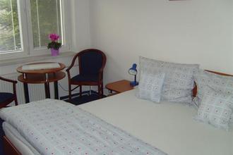 Penzion Flora Soběšovice 44444062