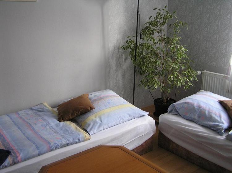 č.2 malý apartmán