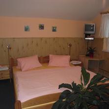 Apartmán Brabenec Jeseník 36459272