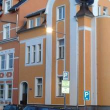 Penzion Three Františkovy Lázně
