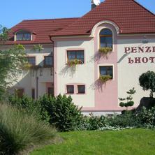Penzion Lhotka Ostrava