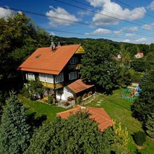 Penzion Letohrádek Frýdlant nad Ostravicí
