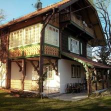 Penzion Letohrádek - Frýdlant nad Ostravicí