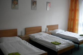 Hotel Bečva Rožnov pod Radhoštěm 47972192