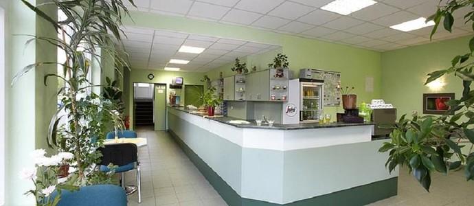 Hotel Bečva Rožnov pod Radhoštěm 1133479749