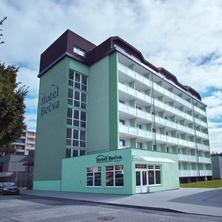 Hotel Bečva - Rožnov pod Radhoštěm