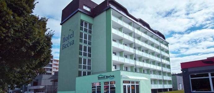 Hotel Bečva Rožnov pod Radhoštěm