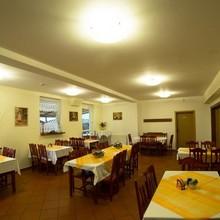 Penzion & Restaurace Neznašovy Vrhaveč 1114262242
