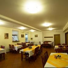 Penzion & Restaurace Neznašovy