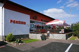 Penzion & Restaurace Neznašovy Vrhaveč