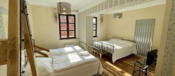 HARABURDI® Recyclart Hotel Kostelec nad Orlicí 1154303193