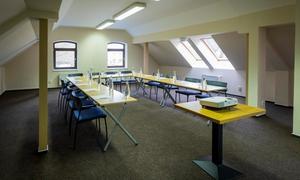 Pension Coloseum Konferenční místnost