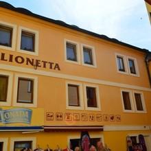 Penzion Lionetta Františkovy Lázně