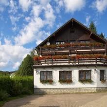 Penzion Slezský dům Jeseník