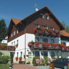 Pension Monika + Apartments Špindlerův Mlýn