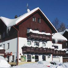 Pension Monika + Apartments Špindlerův Mlýn 33350704
