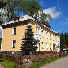 Penzion a restaurace Celnice Mařenice