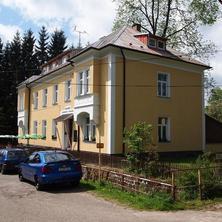 Penzion a restaurace Celnice Mařenice 33350828