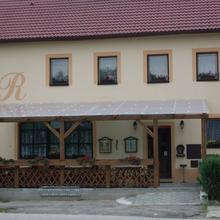 Penzion restaurace U Račáků Frymburk 44006382