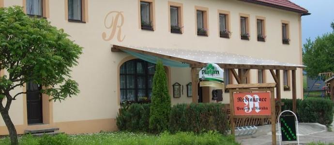 Penzion restaurace U Račáků Frymburk