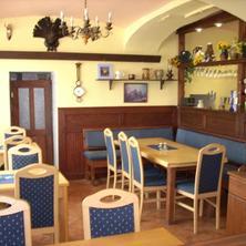 Penzion restaurace U Račáků Frymburk 33351040