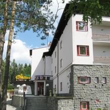 Hotel Mánes Svratka