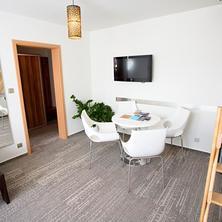 Apart Hotel Jablonec-Jablonec nad Nisou-pobyt-Rodinný pobyt - velký balíček - Pokoj Family