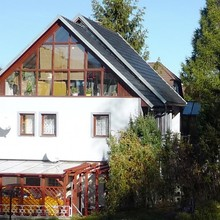 penzion POHODA apartmány Česká Ves 1133482283