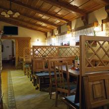 Penzion na Kamyncu Jablunkov 46385628