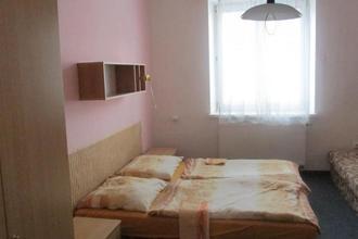 Penzion Počátky 42253782