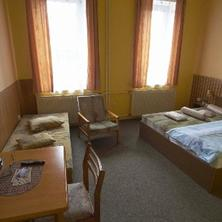 Pension Praha Tachov 33352064