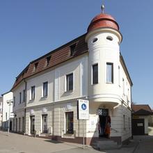 Pension Praha Tachov