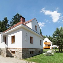 Penzion Blanko Nová Bystřice
