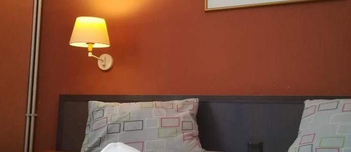 Hotel Berghof Jáchymov 1123967566