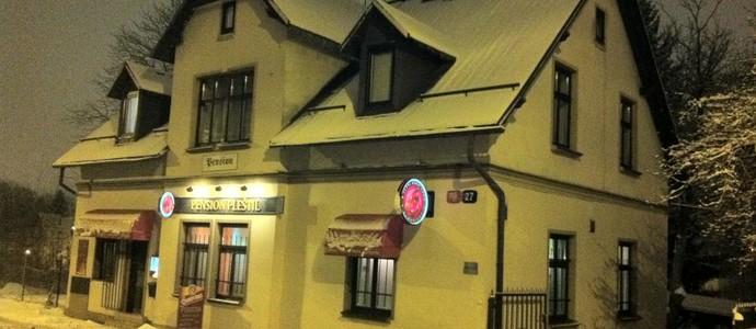 Pension Pleštil Liberec