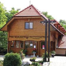 Penzion Nechorka Prušánky