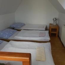 Penzion Nechorka Prušánky 1120618270