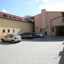 Hotel Olga Slavkov u Brna