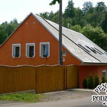 Penzion V Podzámčí Moravská Třebová