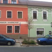 Pension a restaurant Harmonie