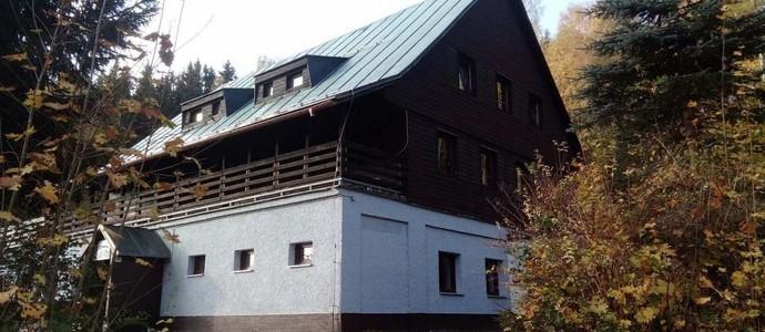 Penzion U Zvonu - CHALUPA Janov nad Nisou