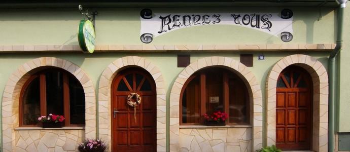 Penzion Rendezvous Valtice