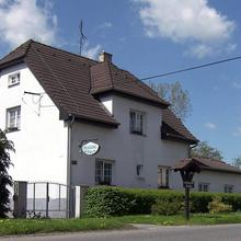 Family Penzion Olga Mariánské Lázně
